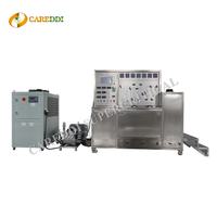10L Lab Scale Supercritical Co2 Essential Oil Extraction Machine
