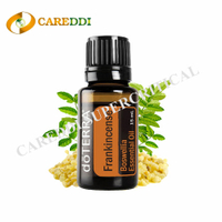 Frankincense Essential Oil Supercritical CO2 Extraction