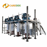 800L(200Lx4) Industrial Scale Supercritical Co2 Extraction Machine