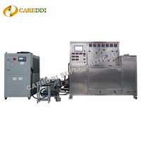 20L Supercritical Co2 CBD Hemp Extraction Machine
