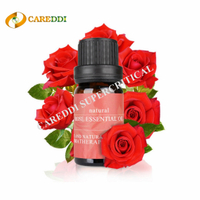 Aromatherapy Rose Essential Oil Supercritical CO2 Extraction Rose Oil